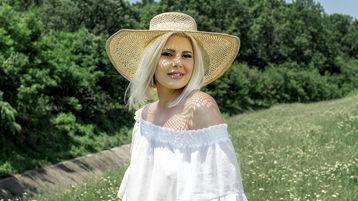AbbyColinss:n kuuma kamera-show – Kypsä Nainen sivulla Jasmin