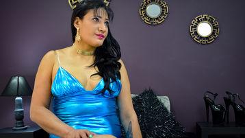01ExtremmePaula's hot webcam show – Fetish on Jasmin