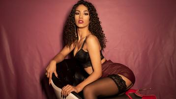 AtheraVenus's hot webcam show – Fetish on Jasmin