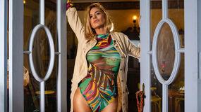 LOLAddicted'n kuuma webkamera show – Kuuma Flirtti Jasminssa