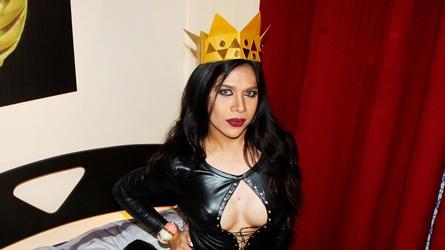 XxSPICYMISTRESS fotografía de perfil – Transexual en LiveJasmin