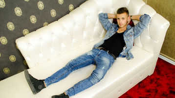 LittleBoyLeo's hot webcam show – Boy on boy on Jasmin