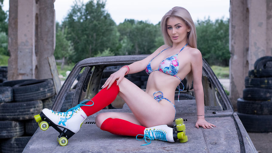 LindaBrynn's profile picture – Girl on LiveJasmin