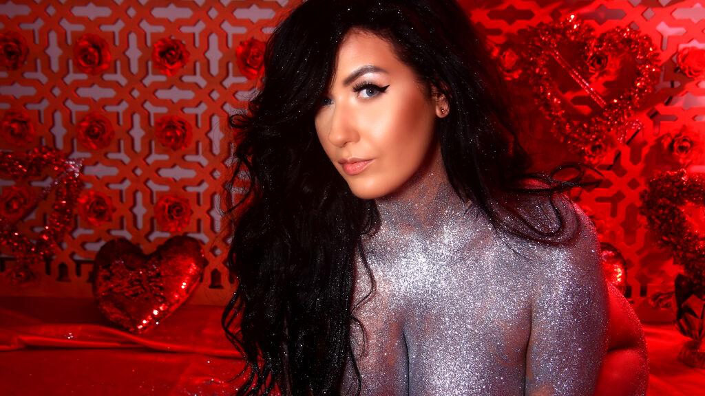 Anayaa show caliente en cámara web – Chicas en LiveJasmin