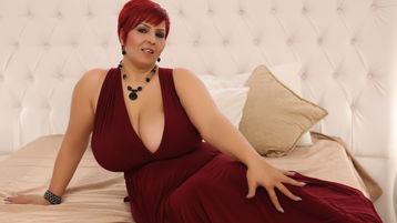 LadyLibely のホットなウェブカムショー – Jasminの熟女