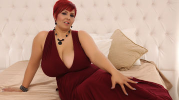LadyLibely sexy webcam show – Staršia Žena na Jasmin