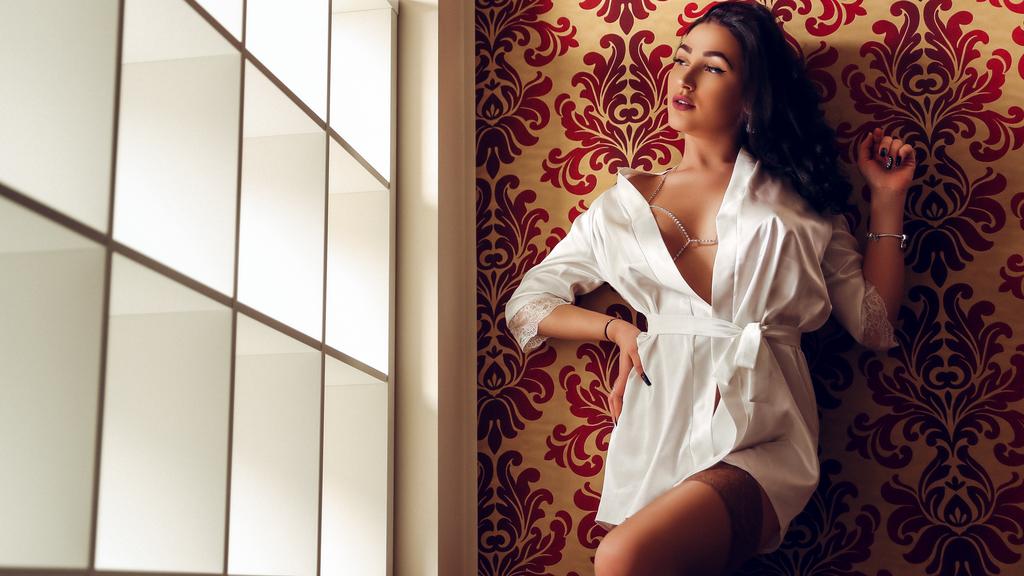 Spectacle webcam chaud de LidiaHarley – Filles sur Jasmin