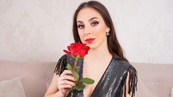 Show quente na webcam de AdorableAngie – Meninas em Jasmin