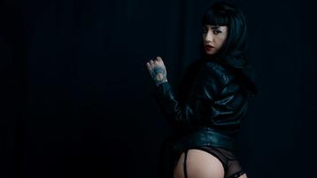NinaBond's hot webcam show – Fetish on Jasmin