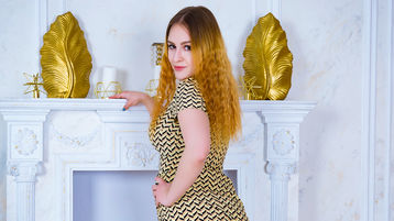 Kansuella's hot webcam show – Fille sur Jasmin