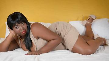 DaliaHarris's hot webcam show – Mature Woman on Jasmin