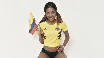 Show caliente de webcam de AbellaBud – Chicas en Jasmin