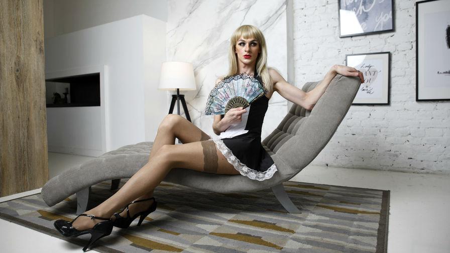 AlexDanger's profile picture – Transgender on LiveJasmin