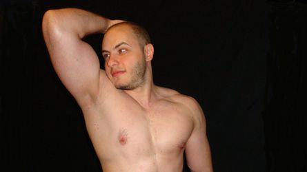 jasonvince's profile picture – Boy for Girl on LiveJasmin