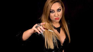Show quente na webcam de UrSensualFetish – Feminina Fetichista em Jasmin