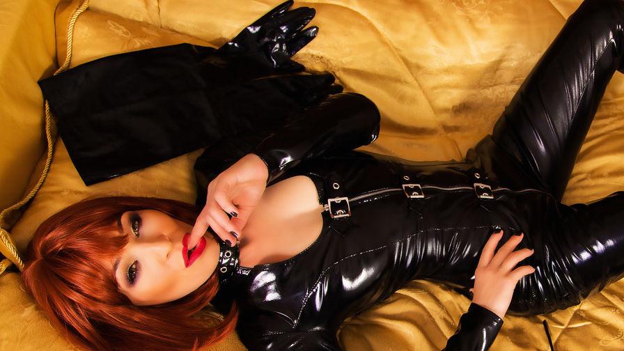 Фото профиля MistressHelena – Фетиш на LiveJasmin