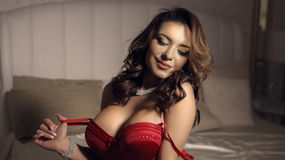 AdorableVicky's hot webcam show – Girl on LiveJasmin