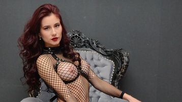NastyElis:n kuuma kamera-show – Nainen sivulla Jasmin