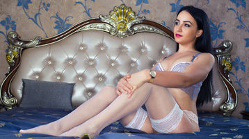 AlexisAnderson szexi webkamerás show-ja – Lány a Jasmin oldalon