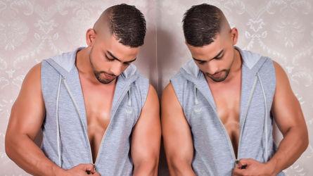 MillerkBlack fotografía de perfil – Gay en LiveJasmin