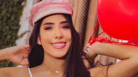 AbrilVelezs hot webcam show – Pige på LiveJasmin