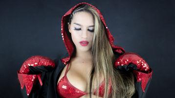 BARBIXSWEET tüzes webkamerás műsora – Transzszexuális Jasmin oldalon