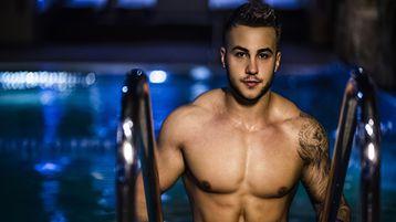 Javicute's hot webcam show – Boy on boy on Jasmin