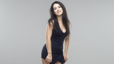 MissNadyne profilový obrázok – Sexy flirt na LiveJasmin