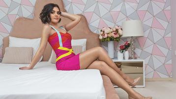 Orrianax's hot webcam show – Girl on Jasmin