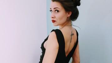 StefanyCloss's heiße Webcam Show – Mädchen auf Jasmin