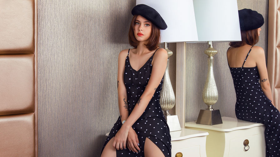 AliciaClinton's profile picture – Girl on LiveJasmin