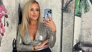 Spectacle webcam chaud de AshleyOops – Filles sur Jasmin