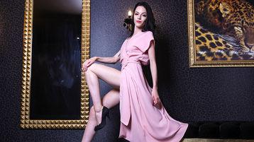 AstraEffective's hot webcam show – Girl on Jasmin