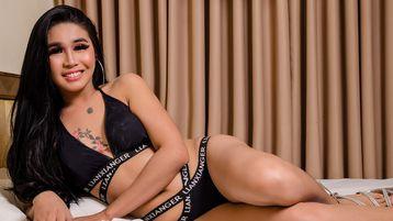 UrSweetSurrender's hot webcam show – Transgender on Jasmin
