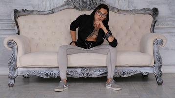 DenSummer's hot webcam show – Boy on boy on Jasmin
