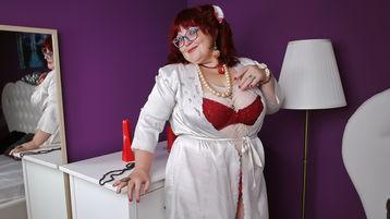 MarthaaMills のホットなウェブカムショー – Jasminの熟女