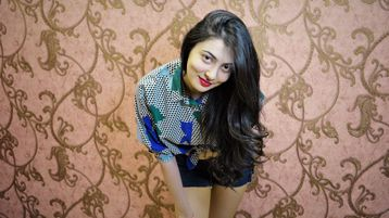 BelleAttractive's heiße Webcam Show – Mädchen auf Jasmin