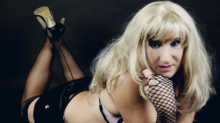 TRAVCOOKASS's profile picture – Transgendered op LiveJasmin