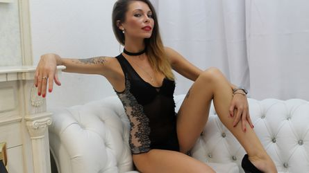 AmberSime's profile picture – Girl on LiveJasmin
