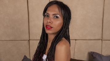 halliecherry's hete webcam show – Meisjes op Jasmin