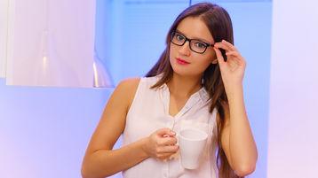 Kayaly žhavá webcam show – Sexy Flirt na Jasmin