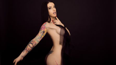 AmberBlyss's profile picture – Girl on LiveJasmin