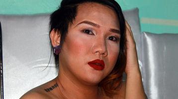 tsCarla's hot webcam show – Transgender on Jasmin