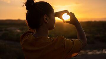 KeyPrincess's hot webcam show – Hot Flirt on Jasmin