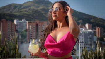 AlexaVault tüzes webkamerás műsora – Lány Jasmin oldalon