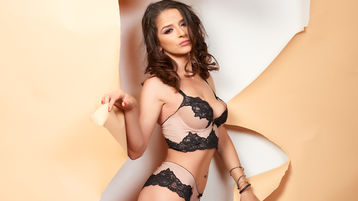 IsabelleMayer szexi webkamerás show-ja – Lány a Jasmin oldalon