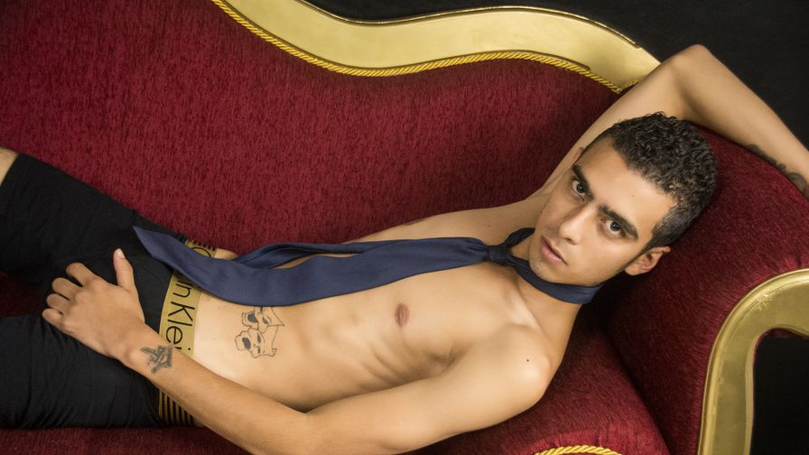 MartinLions's profile picture – Gay on LiveJasmin