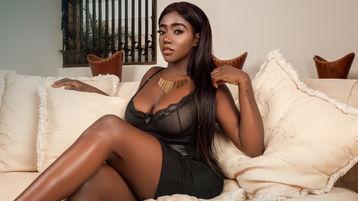 NaomiBanks tüzes webkamerás műsora – Lány Jasmin oldalon