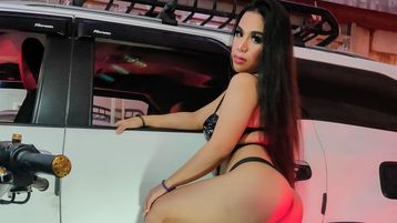SeductiveCrisel's hot webcam show – Transgender on Jasmin