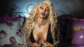 Show di sesso su webcam con BarbieSlutty – Donna su Jasmin